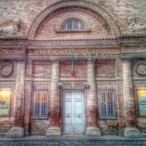 Teatro Urbino