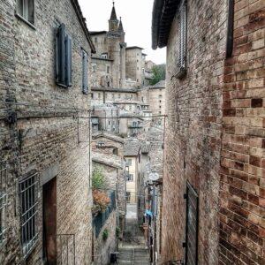 Urbino-panorama